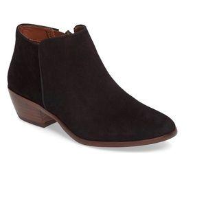 "Sam Edelman ""Petty"" boot black size 9"
